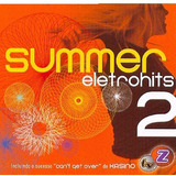 Summer Eletrohits 2 [cd Original Lacrado]